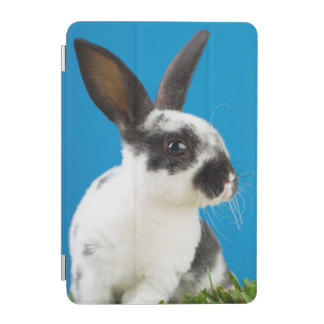 Young Rex rabbit iPad Mini Cover