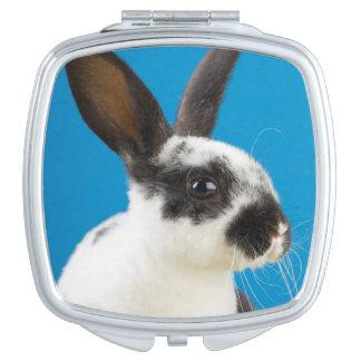 Young Rex rabbit Makeup Mirror