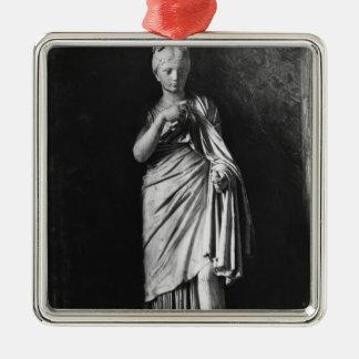 Young Roman girl Christmas Ornament