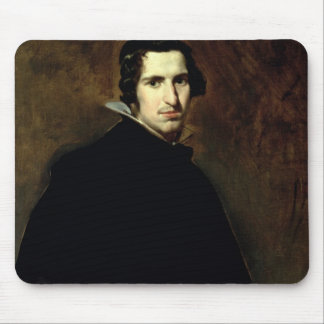 Young Spanish gentleman, c.1629 Mouse Mat
