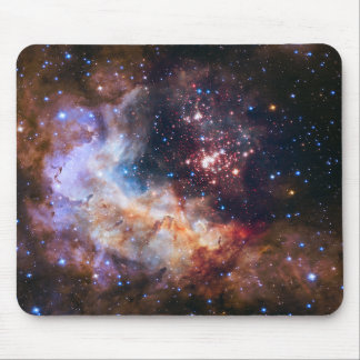 Young Stars Mouse Mat