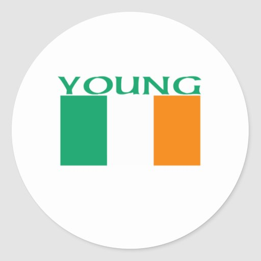 Young Stickers