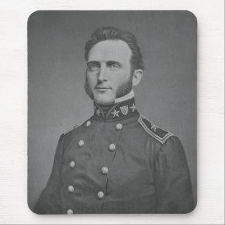 Young Stonewall Jackson -- Civil War Mouse Mat