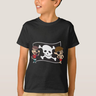 Young Swashbucklers T-shirt