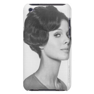 Young Woman iPod Case-Mate Case