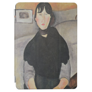 Young Woman of the People iPad Air Cover