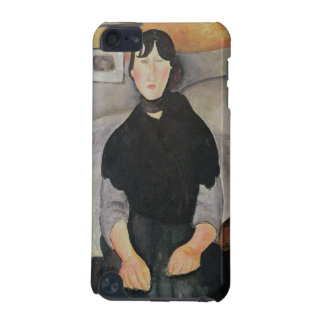 Young Woman of the People iPod Touch (5th Generation) Cover