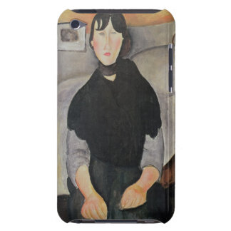 Young Woman of the People iPod Touch Case