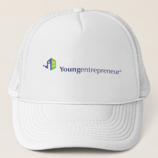 YoungEntrepreneur.com Trucker Hat