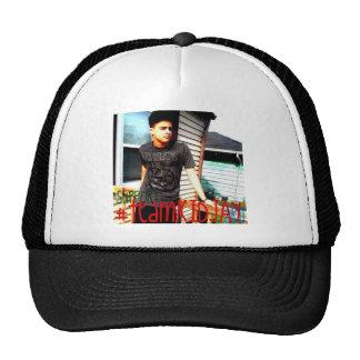 YoungKidJay Snapback Hat. Cap