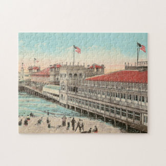 Young's New Million Dollar Pier Jigsaw Puzzle