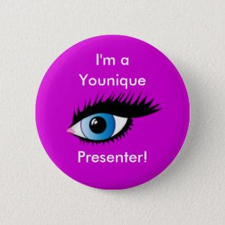 Younique Presenter Button