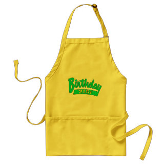 Your 21st Birthday Gifts Aprons