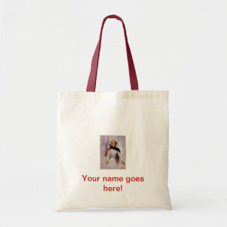 Your Angel of Mercy nursing bag or purse.