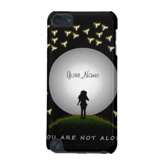 Your Are Not Alone Angel Message iPod Touch (5th Generation) Cover