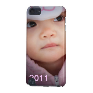 Your baby on a case iPod touch (5th generation) covers