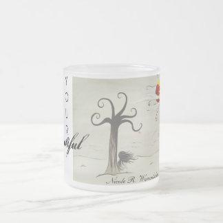 Your Beautiful Coffee Mug