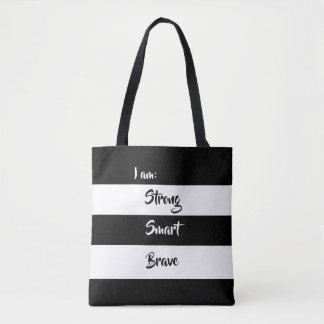 Your Best Qualities | Tote Bag