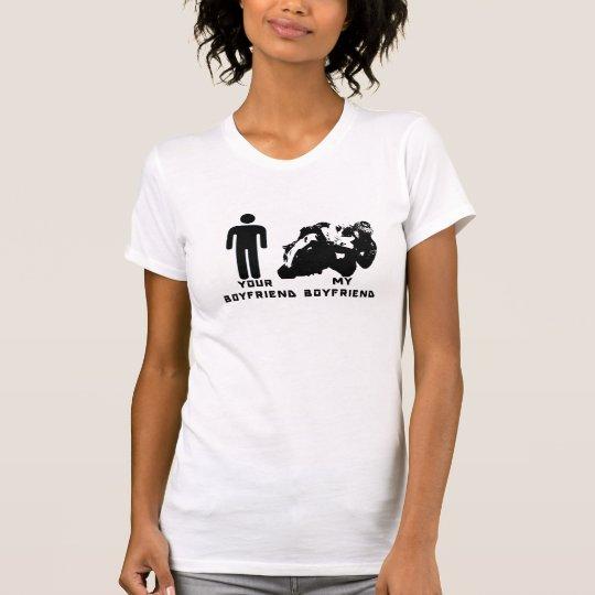 Your Boyfriend, My Boyfriend T-Shirt