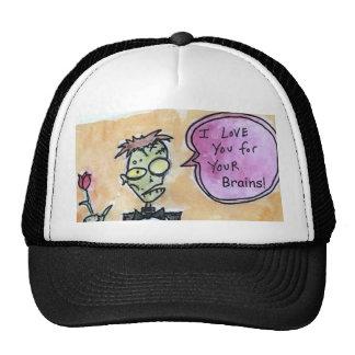 YOUR BRAIN HAT