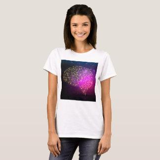 Your Brain on Bitcoin T-Shirt