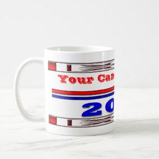 Your Candidate Coffee Mug