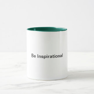 Your coffee mug for personal growth