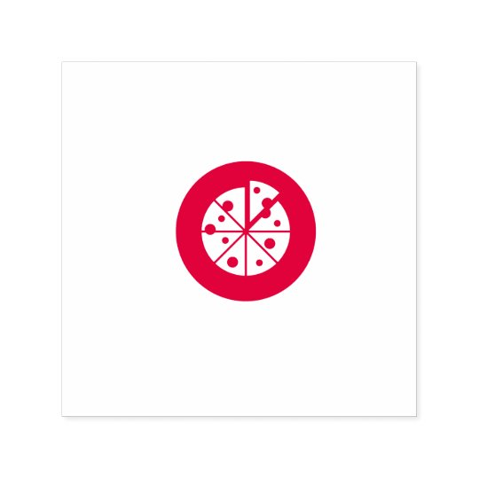 Your Company Logo Icon for Loyalty Punch Cards Self-inking Stamp
