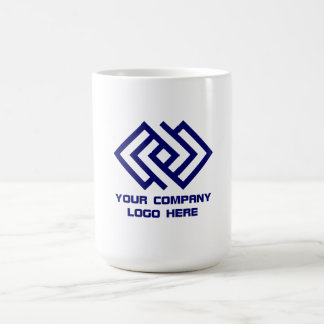 Your Company Logo Large Mug