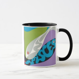 Your Custom 11 oz Combo Mug/Zodiac-pisces Mug