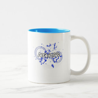 Your Custom 325 ml (11 oz) Two-Tone Mug