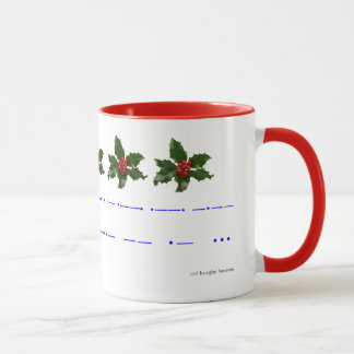Your Custom 325 ml  Ringer Mug