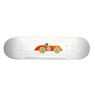 """Your Custom 8 1/8"""" Skateboard"""