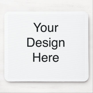 Your Custom Design Mouse Pads