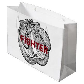 Your Custom Gift Bag - Small, Glossy Large Gift Bag