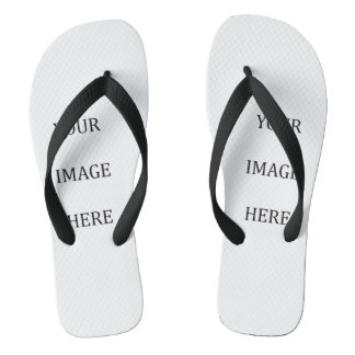 Your Custom Image Flip Flops