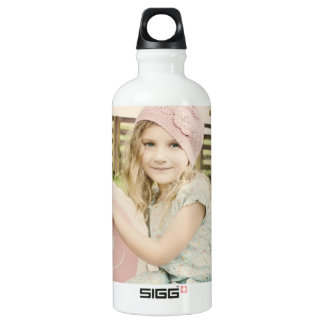 Your Custom Photo SIGG Traveller 0.6L Water Bottle