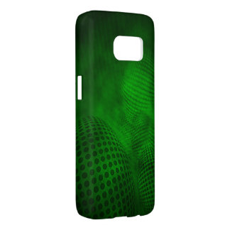 Your Custom Samsung Galaxy S7 Case dsn36grnset4