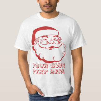 Your Custom Xmas. t-shirt