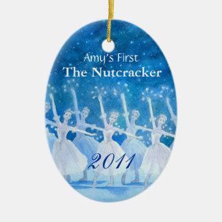 Your Dancer s First Nutcracker Ornament