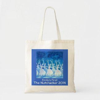 Your Dancer's First Nutcracker Tote Bag