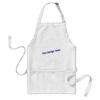 Your Design Here Standard Apron
