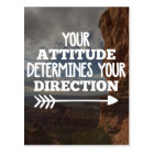 Your Direction Postcard