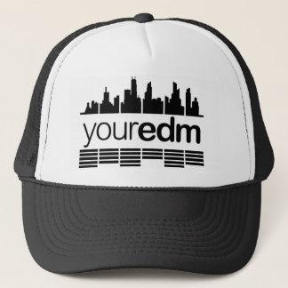Your EDM Trucker Hat