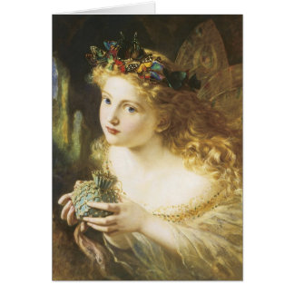 Your Fairy's Made of Beautiful Things Card