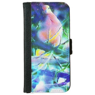 Your fantasy dove phone wallet phone case