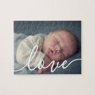 Your Favourite Baby Photo Jigsaw Puzzle
