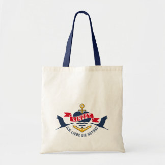 Your favourite Baltic Sea bag