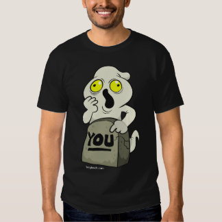 Your Ghost T Shirt