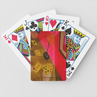 Your Go Playing Cards